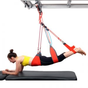 Fixed point suspension therapy