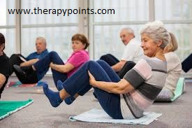 Osteoporotic Excercises