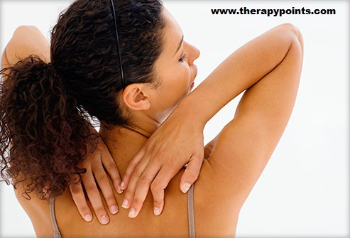 Trigger points fibromyalgia
