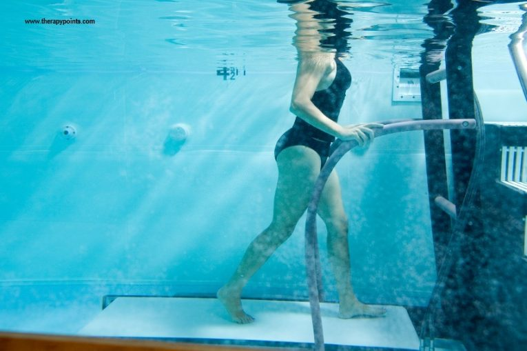 Hydrotherapy Principle