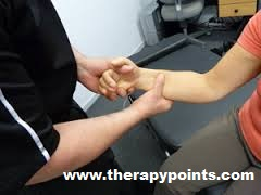 Tendon Release Therapy