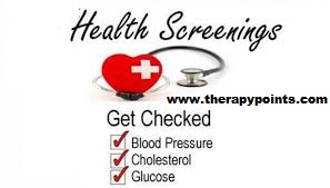 SCREENING FOR HEALTH FITNESS AND WELLESS