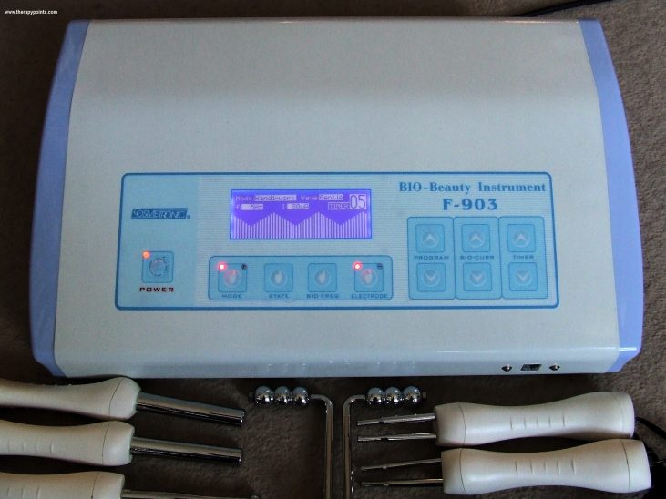 What Is Dirrect Current Direct Current Therapeutic Use