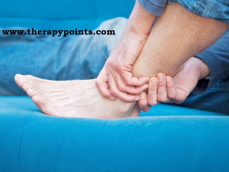 Fractured Ankle Management After Surgery